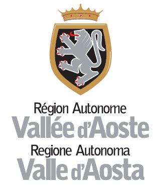 PATROCINIO REGIONE VALLE D'AOSTA